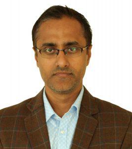 Bibek Kumar Jha