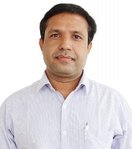 Mr. Vijay Chejara