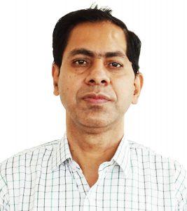 Mr. Sanjay Kr. Jha