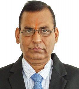 Dr. Bipin Kumar Jha