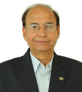 Anil K Sharma