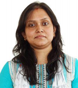 Dr. Meeta Mukherjee